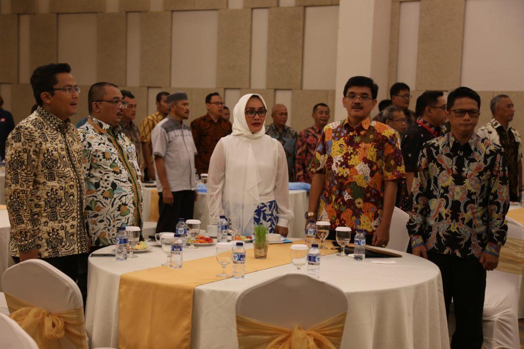 Forum TJSL Terbentuk, Pemda Kota Cirebon Minta Dunia Usaha Bantu Pembangunan