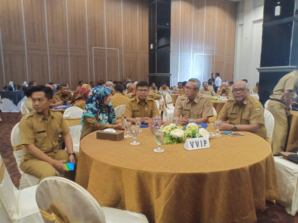 Untuk Raih WTP Tiga Kali Berturut-turut, Ini Instruksi Sekda Kota Cirebon