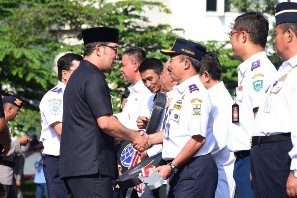 Wali Kota Cirebon: Keberadaan BRT Tingkatkan Pelayanan Pemerintah Daerah Kepada Masyarakat