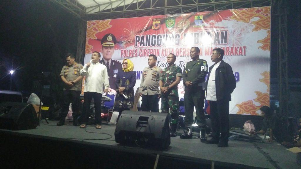 Ini Resolusi Wali Kota Cirebon di Tahun 2019