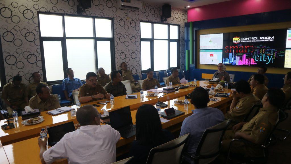 Cirebon Festival, Persembahan Pemerintah Daerah Untuk Tingkatkan Kunjungan Wisatawan di Kota Cirebon
