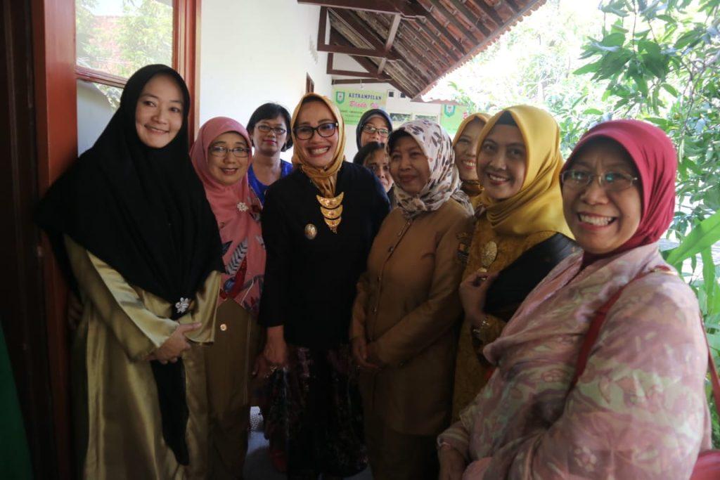 Peringatan Hari Kartini, Wakil Wali Kota Ajak Hormati Jasa dan Peran Wanita Dalam Kehidupan