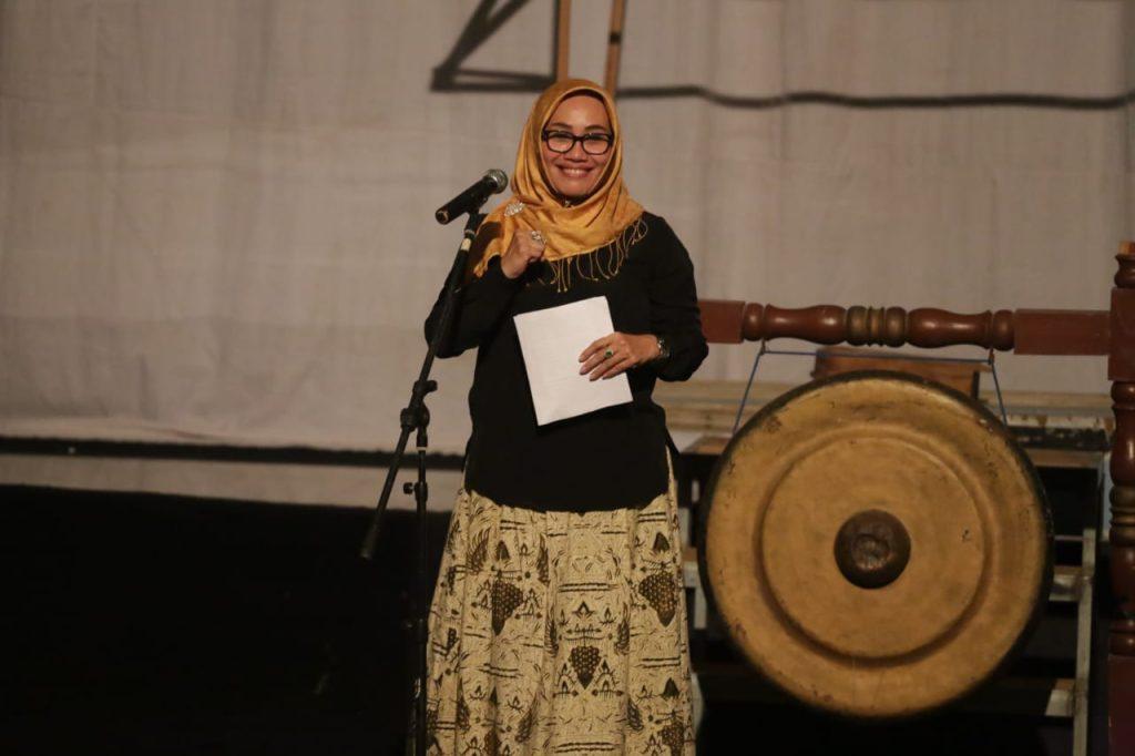 Kesenian Cirebon Diharapkan Mampu Bersaing di Kancah Global