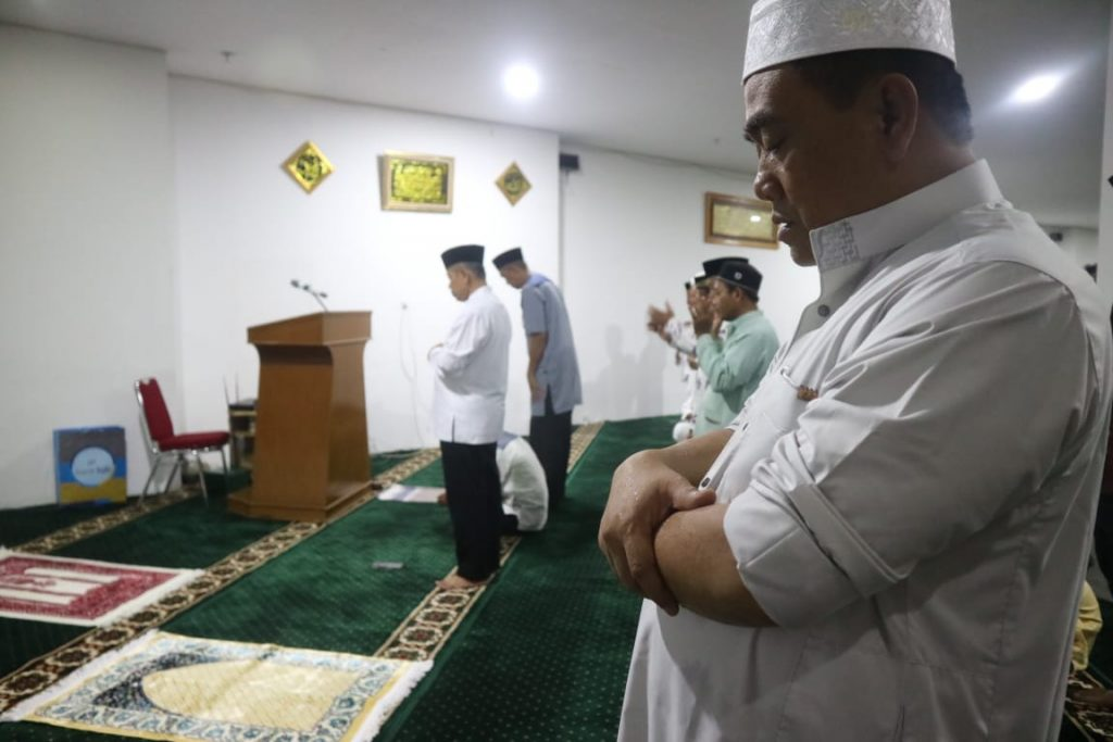 Ramadhan 2019, Wali Kota Cirebon Ajak Umat Islam Tingkatkan Keimanan