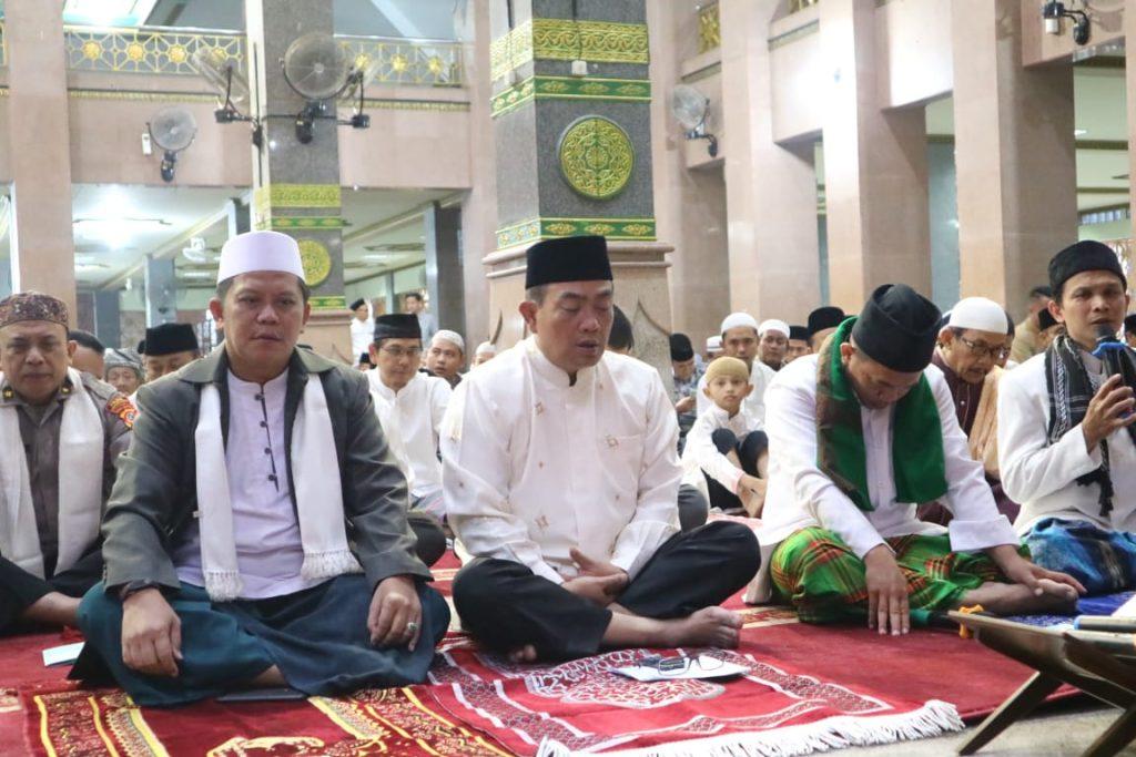 Perayaan Idul Adha, Melatih Keikhlasan Untuk Peduli Dengan Sesama