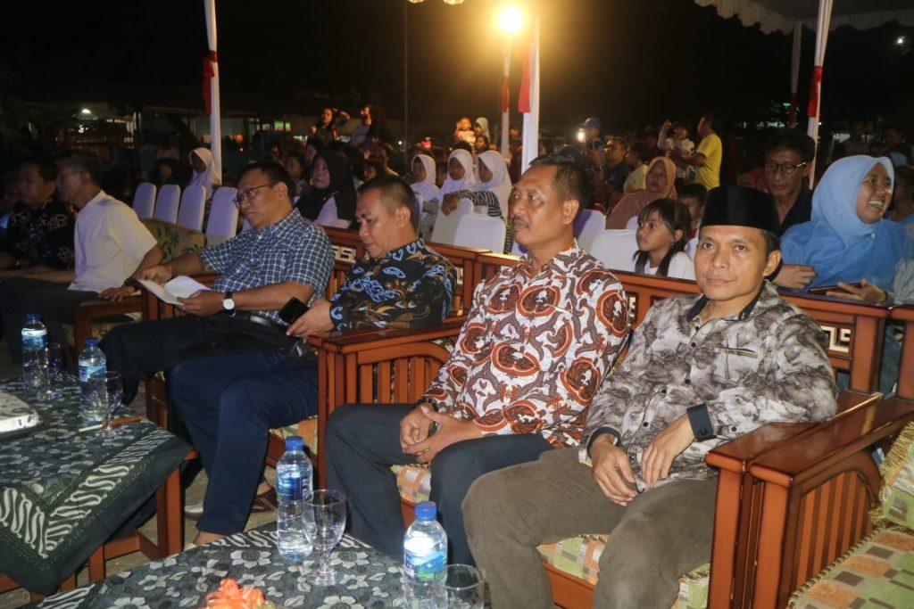 Peringati HUT RI dan Hari Jadi Cirebon, Hadirkan Pesta Seni Lima Kecamatan