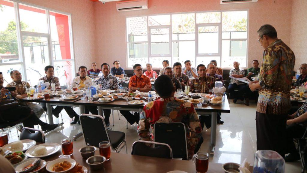 Jelang Jatuh Tempo, Seluruh Perangkat di Kota Cirebon Diminta Bantu Capaian Target PBB