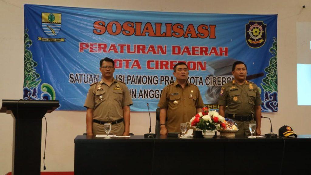 Wujudkan Kota Cirebon Bersih, Indah dan Tertib, Peran Serta Aktif Masyarakat Sangat Dibutuhkan