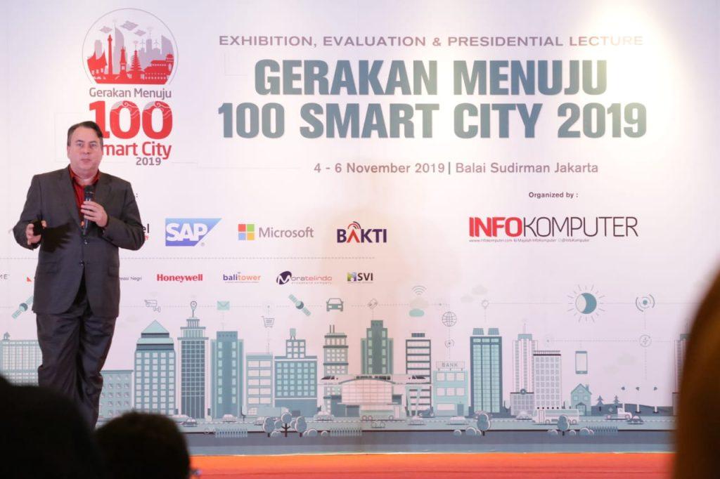 Infrastruktur Digital Disiapkan Untuk Mewujudkan Indonesia Sebagai Digital Nation