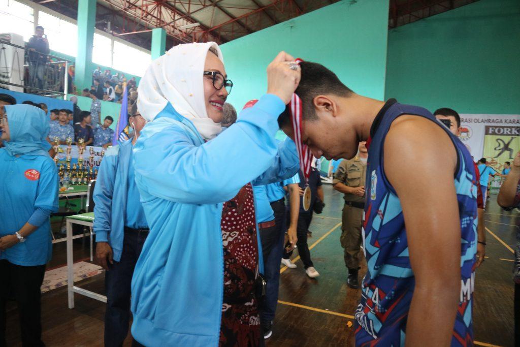 Popkota Ajang Pembinaan Bibit-Bibit Atlet di Kota Cirebon