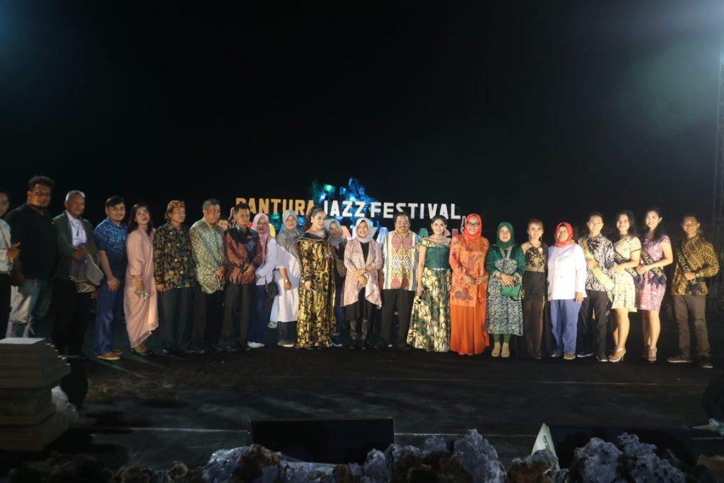 Tingkatkan Kunjungan Wisatawan, Festival Musik Jazz Pantura Digelar
