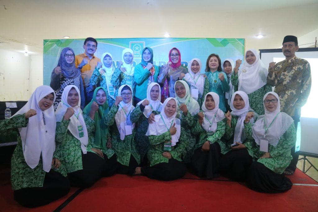 Wakil Wali Kota Cirebon: Peran Ibu di Era Milenial Sangat Penting