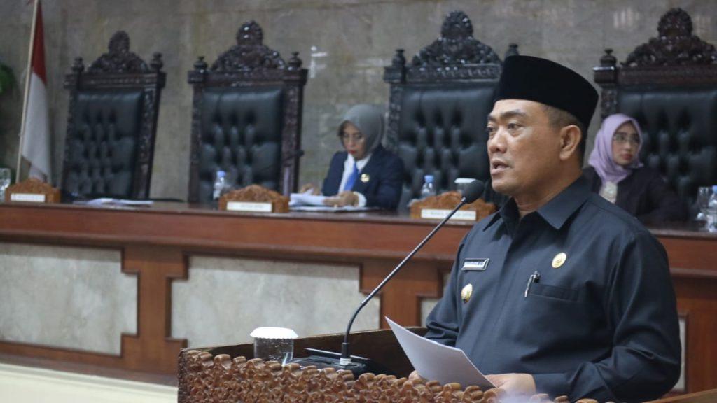 Sebanyak-banyaknya Aspirasi Masyarakat yang Disampaikan Melalui DPRD Kota Cirebon