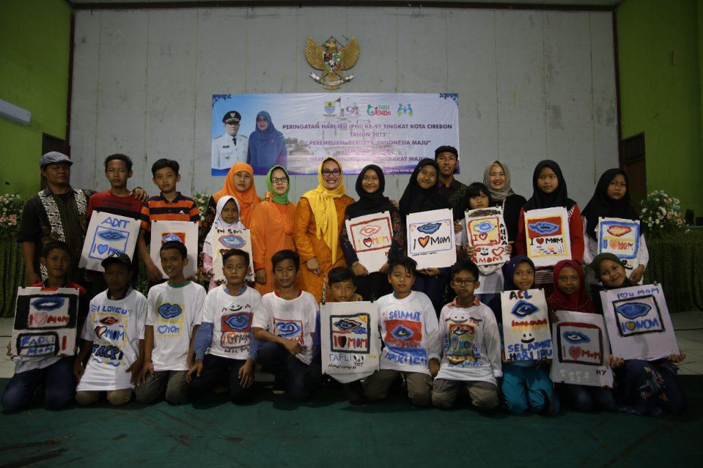 Wakil Wali Kota : Edukasi Baik Dari Ibu Bermanfaat Untuk Masa Depan Anak