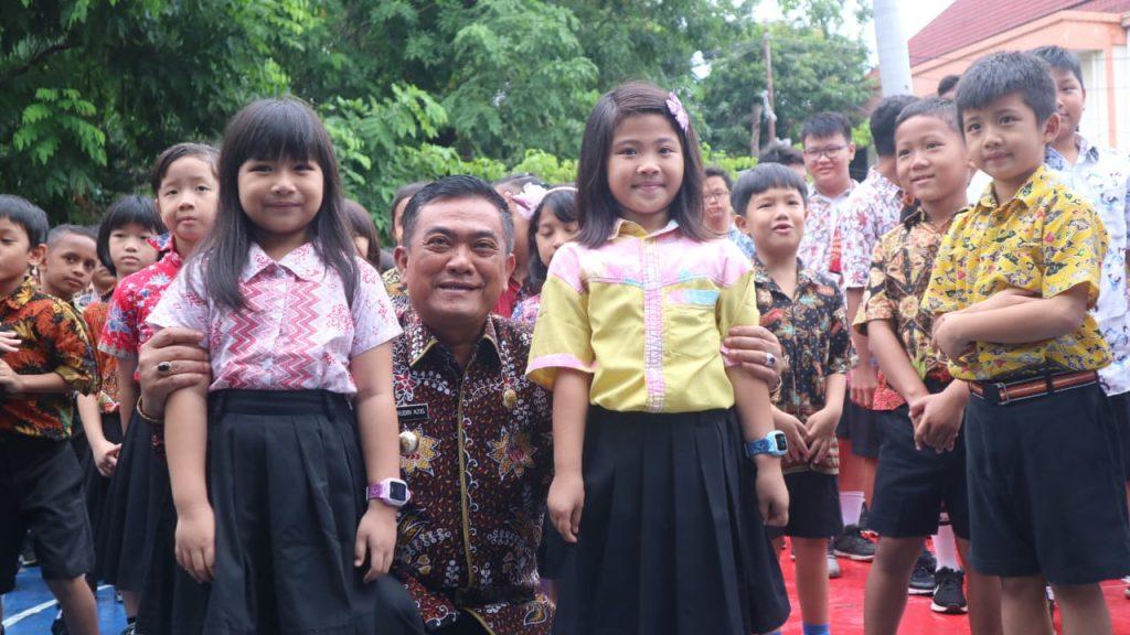 Wali Kota : Indonesia Lahir Dari Keberagaman
