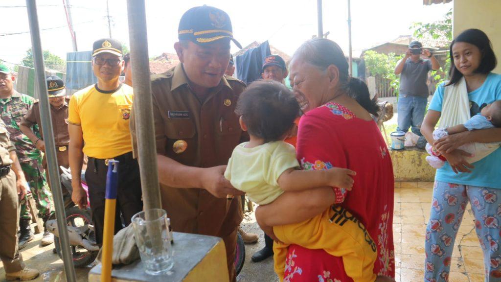 Wali Kota: Dinas Terkait Diintruksikan Untuk Bantu Korban Banjir