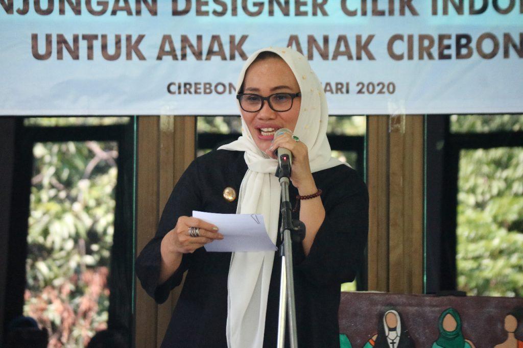 Kota Cirebon Dorong Pengembangan Literasi Digital Kreatif dan Inovatif