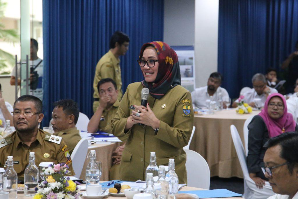 Wakil Wali Kota Cirebon: Upaya Penanggulangan Banjir Telah Dilakukan Pemda Kota Cirebon