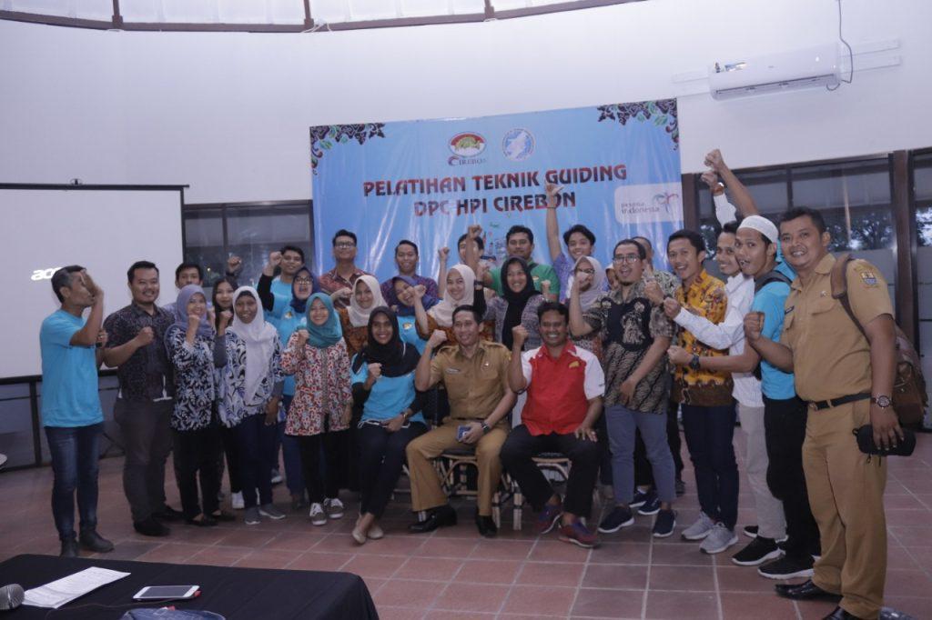 Tingkatkan Wisatawan, Sinergi Pemda Kota Cirebon Dengan Mitra Kerja Dibutuhkan