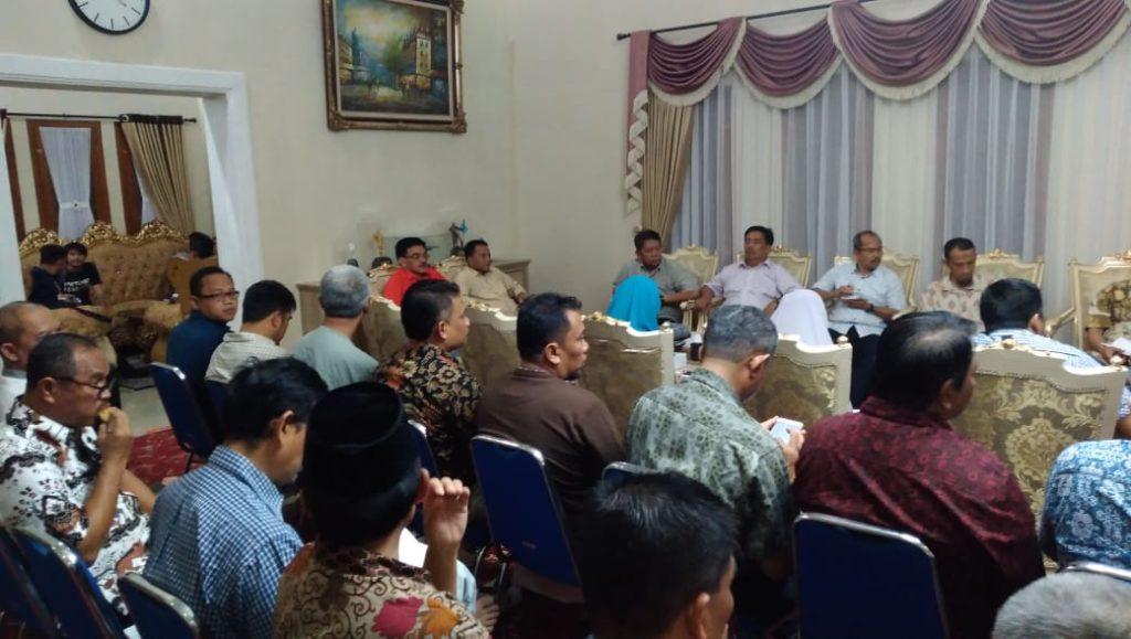 Pemda Kota Cirebon Serius, Siap dan Mampu Tangani Covid 19