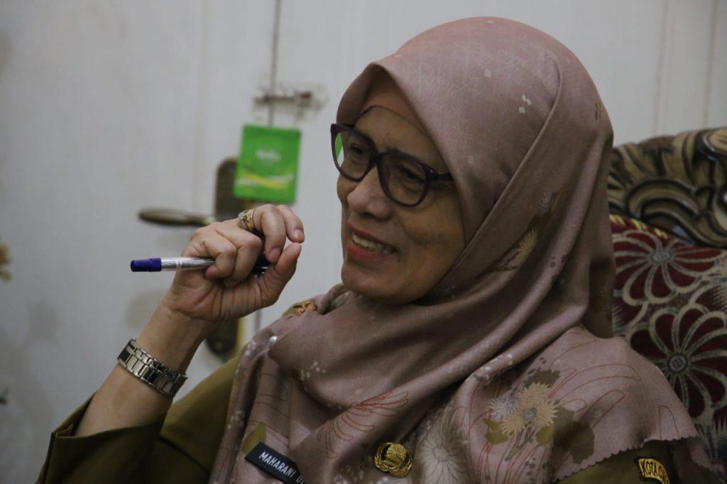 Pasokan Elpiji 3 Kg di Kota Cirebon Masih Normal