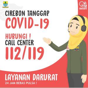 Informasi seputar Covid-19