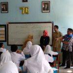 Masa Belajar Anak Sekolah di Rumah Belum Diperpanjang