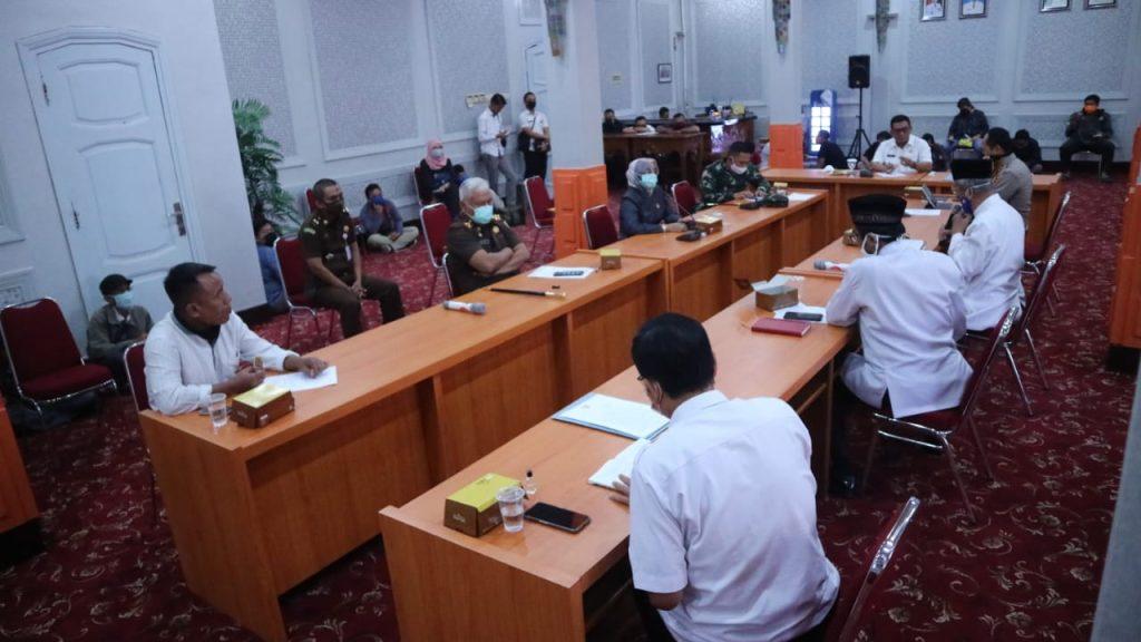 Pemda Kota Cirebon Keluarkan Surat Edaran Pelaksanaan Ibadah di Bulan Ramadhan