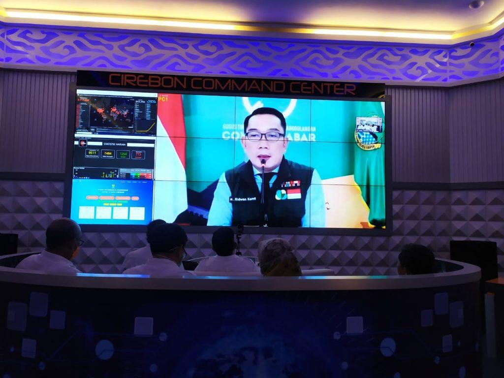 Kota Cirebon Bersiap Jalankan PSBB Tingkat Provinsi Jabar
