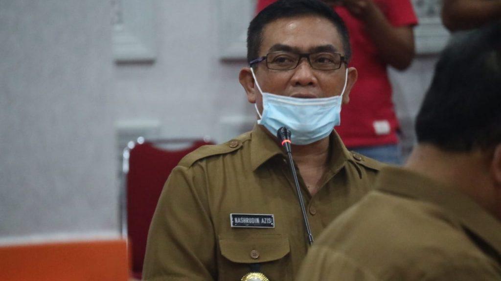 Wali Kota Cirebon Minta Peran Aktif Masyarakat Selama Pelaksanaan PSBB
