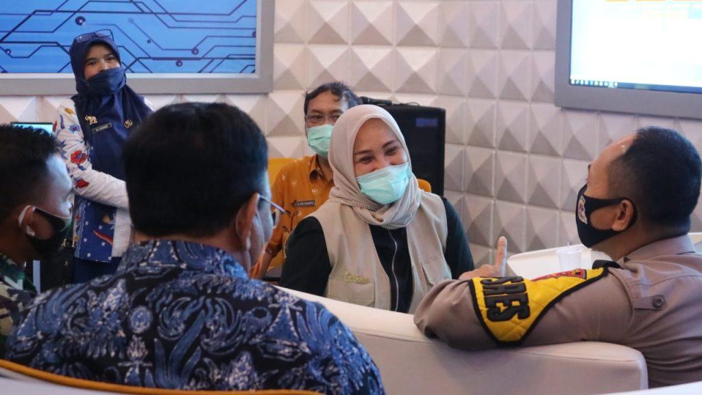 Masuk Zona Biru, Kota Cirebon Lakukan PSBB Dengan Adaptasi Kebiasaan Baru (AKB)