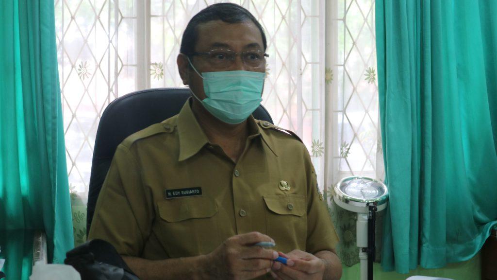 Jalani AKB, Dinkes Kota Cirebon Gencarkan Rapid Tes dan PCR