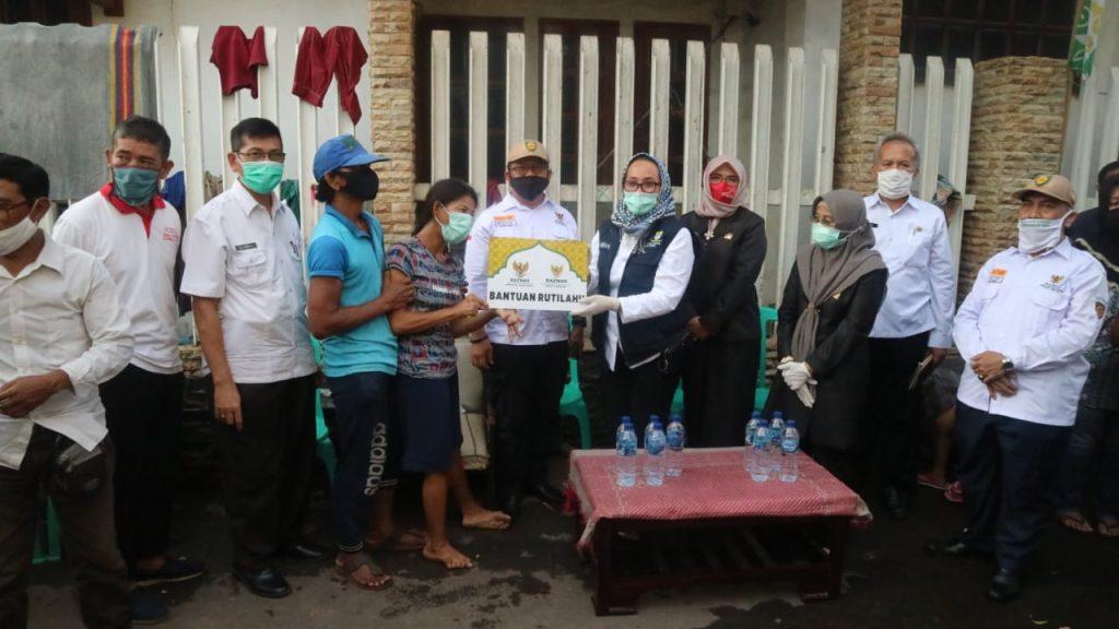 Pemda Kota Cirebon Apresiasi Bantuan Perbaikan Rutilahu Baznas Jabar