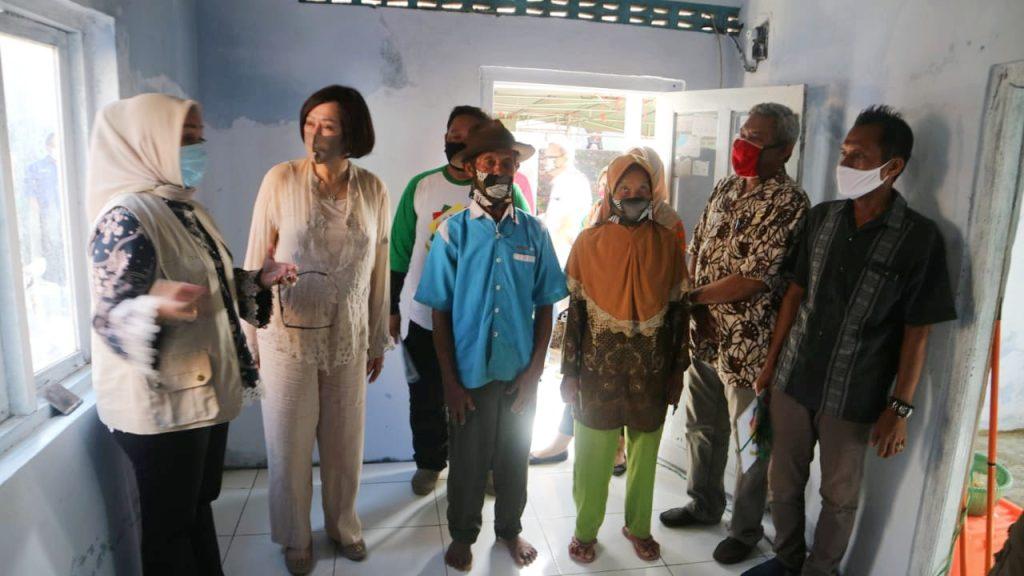 Pemda Kota Cirebon Apresiasi Bantuan Perbaikan Rutilahu dari YANU