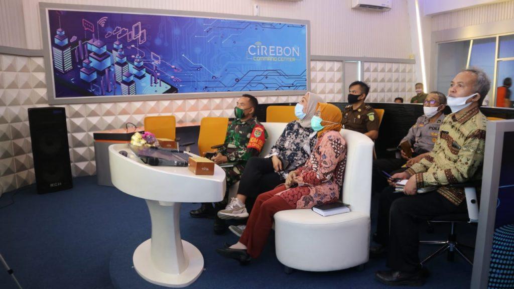 Zero Positif Covid 19, Kota Cirebon Tetap Terapkan PSBB Secara Proporsional