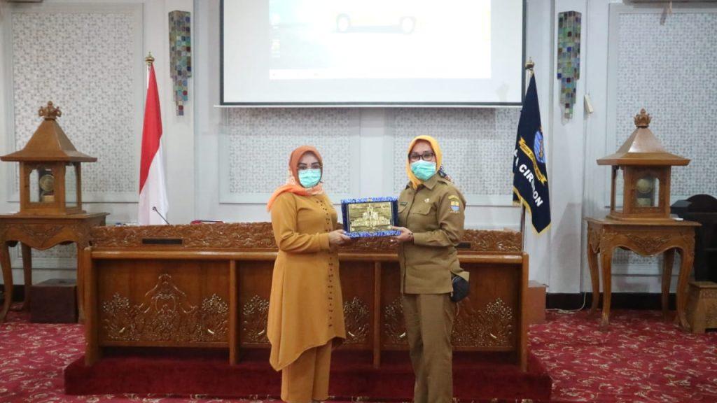 Pemda Kota Cirebon Menyambut Baik Rencana Perubahan Aturan Perlindungan Anak