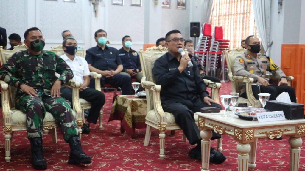 Terjadi Penambahan Kasus Covid-19, Wali Kota Minta Warga Tingkatkan Disiplin