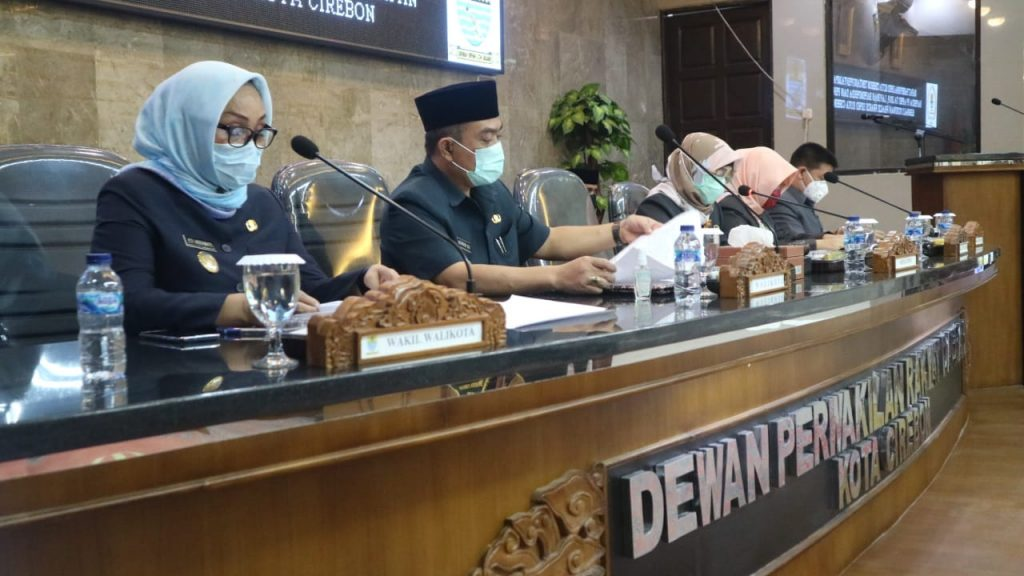 Pemda Kota Cirebon Perketat Pengawasan BUMD & Pengelola PBB