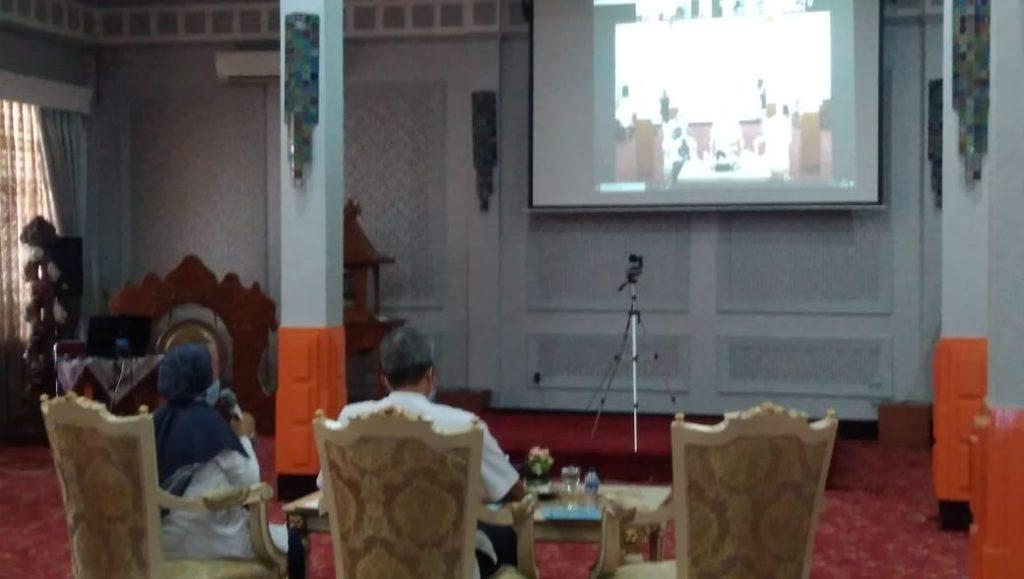 Jelang Idul Adha 2020, Pemda Kota Cirebon Terjunkan Tim Pemeriksa Hewan
