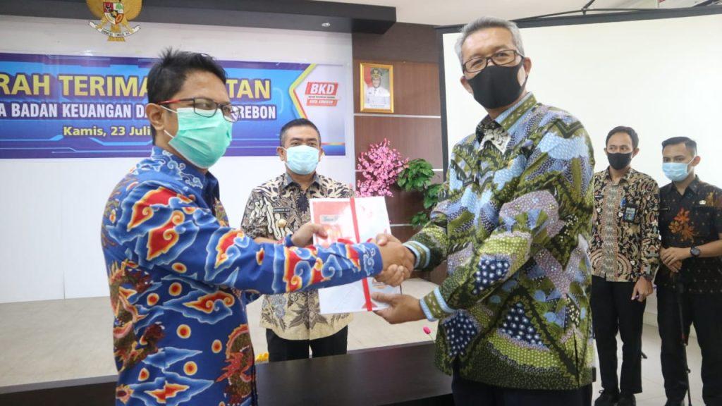 Gali PAD, Wali Kota: Kekuatan Kota Cirebon Terletak Pada Sektor Pariwisata