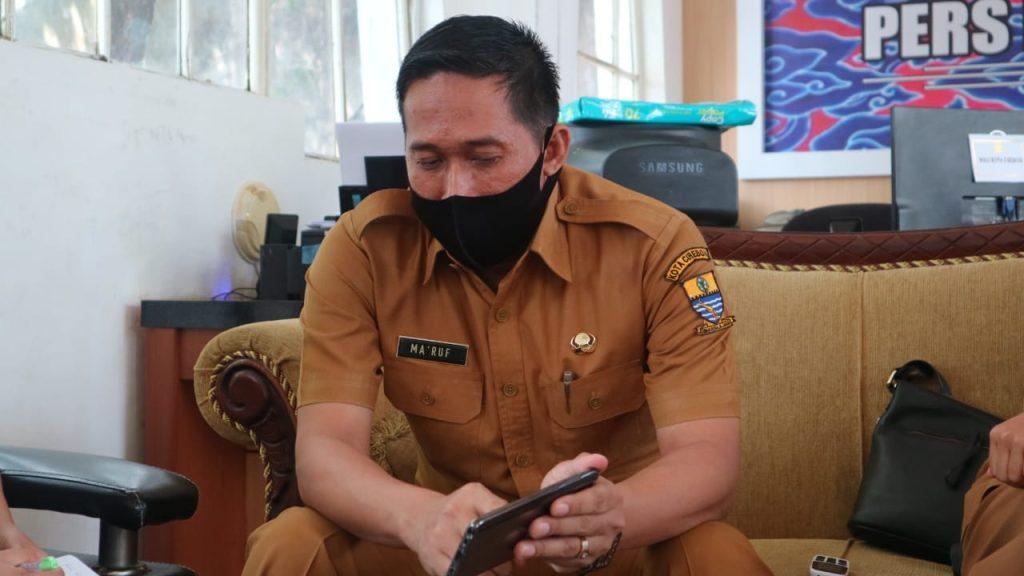 Masa Pandemi Covid-19, HUT RI ke 75 dan Hari Jadi Kota Cirebon ke 651 Tetap Digelar Khidmat