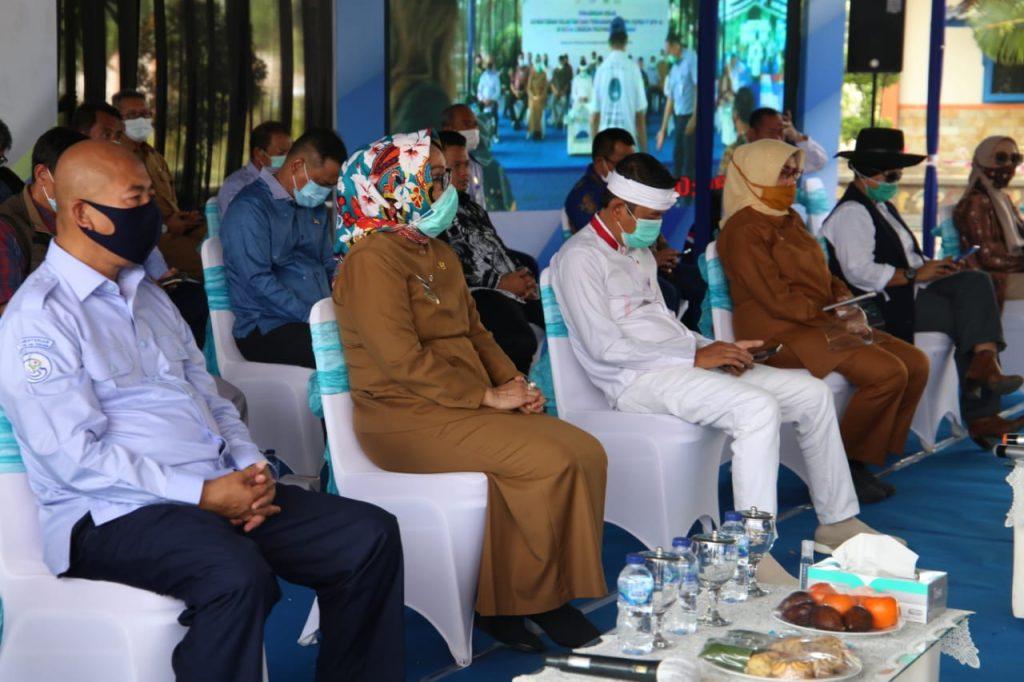 Wakil Wali Kota Cirebon: Penataan Kawasan Pantai Dukung Pariwisata di Kota Cirebon