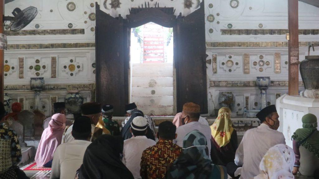 Hari Jadi Kota Cirebon Ke-651, Masyarakat Diajak Terus Membangun Daerah