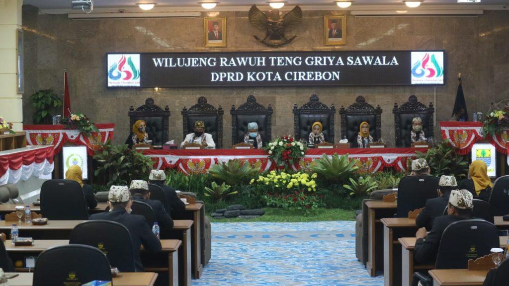 Hari Jadi ke 651: Kota Cirebon Miliki Potensi Besar di Bidang Pariwisata
