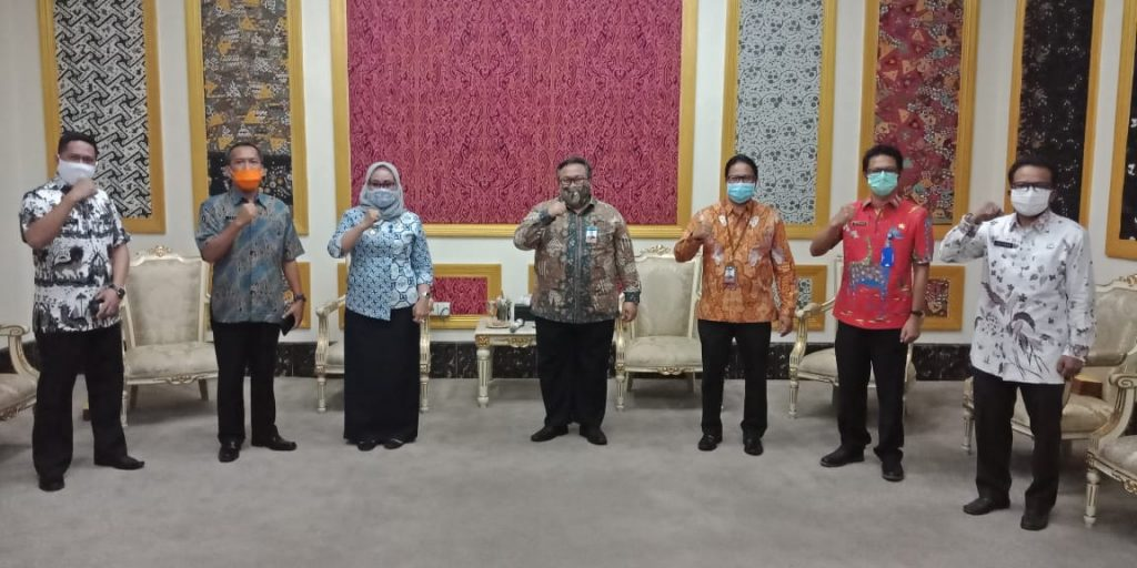 Wakil Wali Kota: 3M Harus Ditanamkan Dalam Pikiran dan Dijalankan Untuk Cegah Covid-19