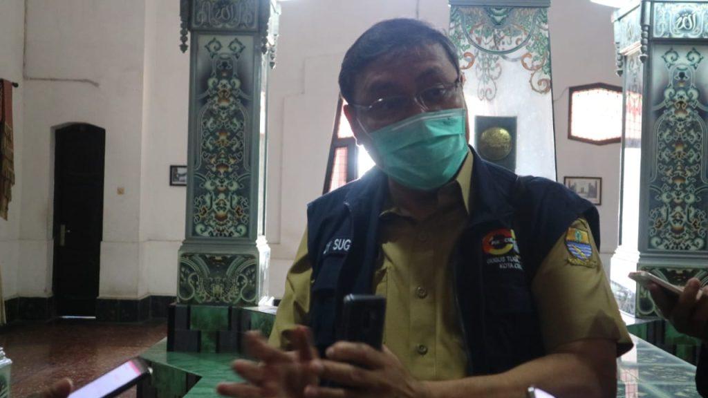 Klaster Perjalanan Dominasi Penularan Covid-19 di Kota Cirebon