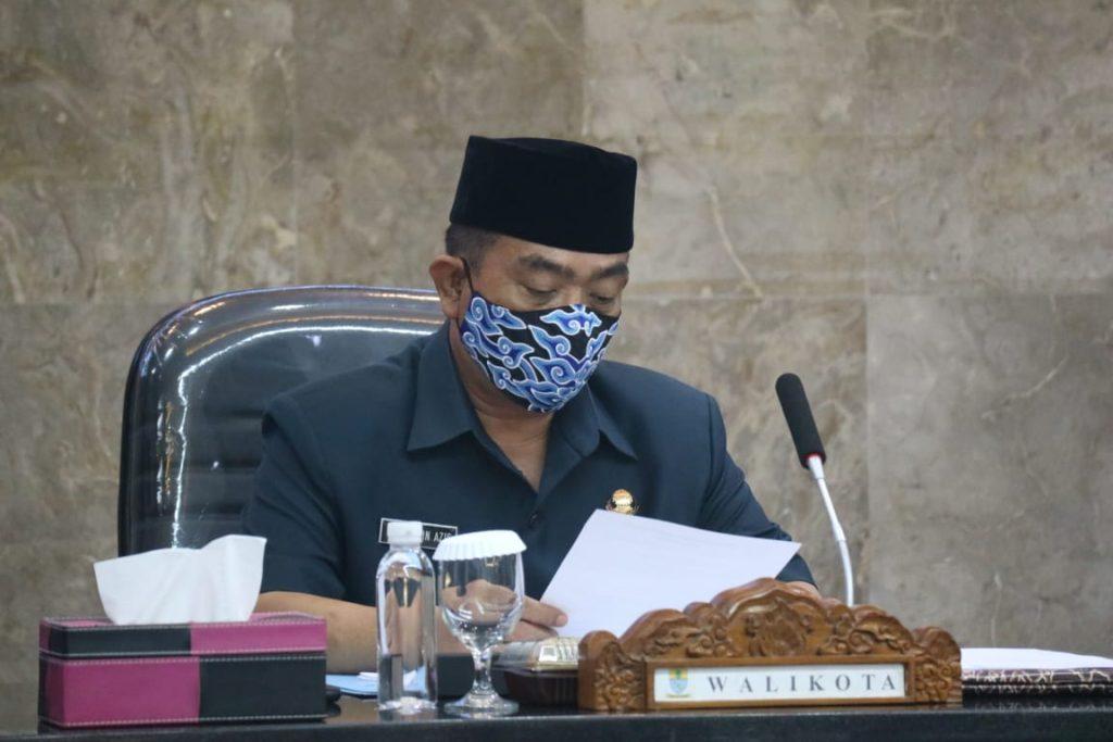 Pemda Kota Cirebon Keluarkan Surat Rekomendasi Peniadaan Kegiatan Muludan Tahun Ini