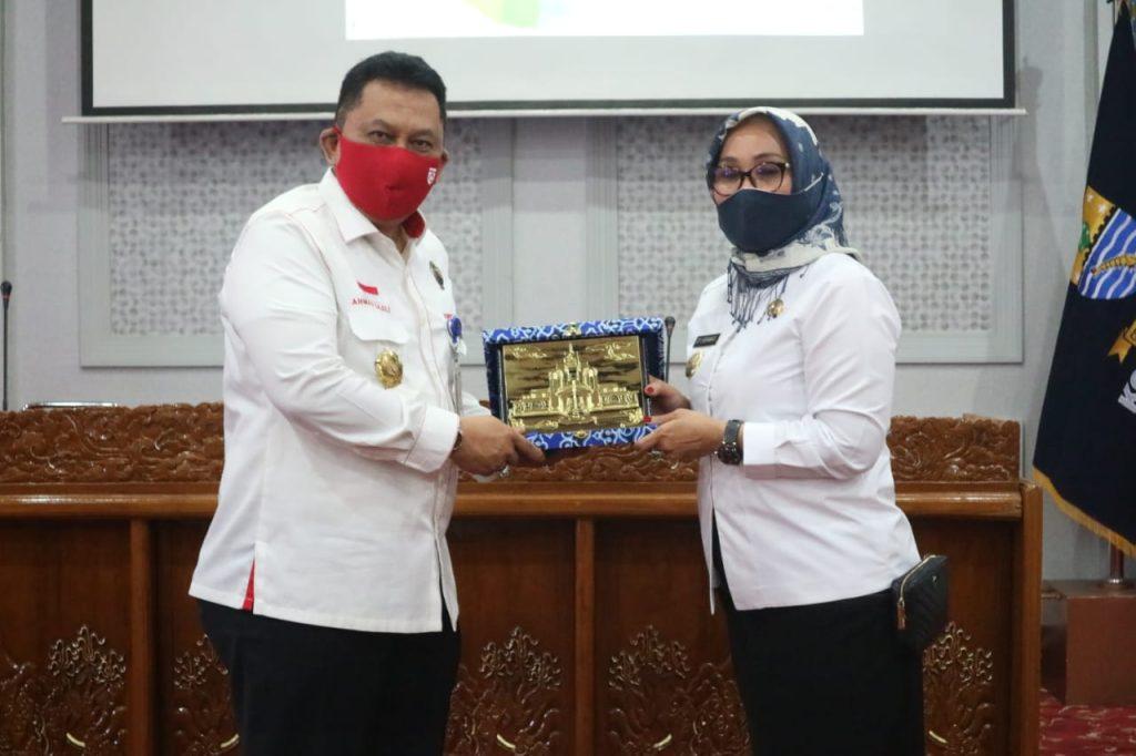 Wakil Wali Kota Cirebon: Kota Cirebon Kecil, Namun Sangat Strategis