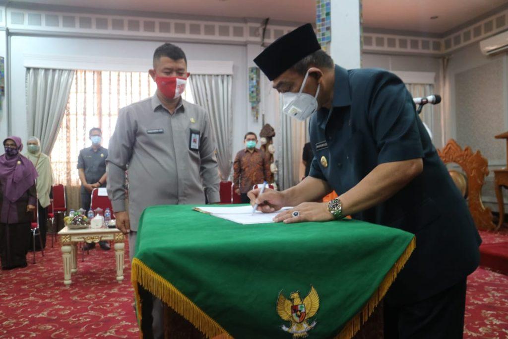 Wali Kota Cirebon: Amanah yang Sudah Diberikan, Jalankan Dengan Sebaik-baiknya