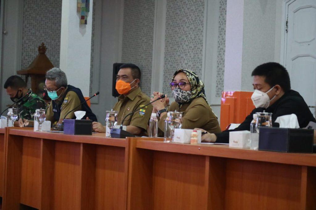 Wali Kota Cirebon: Mulai Besok Pembatasan Aktivitas Masyarakat Dicabut